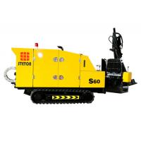 Buy cheap S60 6Ton Pipe Laying HDD Boring Machine With High Speed Sliding Systems product