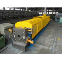 Buy cheap Cold Sheet Roll Forming Machine Custom Automatic Downpipe Roll Forming Machine from wholesalers