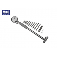 Buy cheap High Precision Bore Gage Set/Dial Bore Gage Set/Dial Bore Gage Measuring Instrument from wholesalers