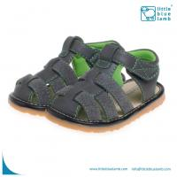 Buy cheap 2012 new style hot selling squeaky sandals SQ-B41012GY from wholesalers