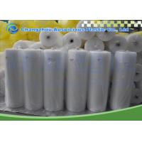 Buy cheap Transparent Bubble Packing Roll , Packing Bubble Wrap For Goods Damage Prevention from wholesalers