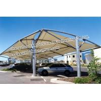 Buy cheap Stadium Commercial Steel Buildings Membrane Structure reinforced from wholesalers