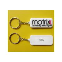 Buy cheap Wholesale by factory can be customed 2D/3D soft pvc keychain,custom pvc keychain from wholesalers