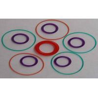 Buy cheap Rubber Silicone Products EPDM NBR FKM Viton O Ring from wholesalers