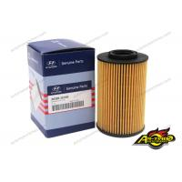 Buy cheap Hyundai Engine Oil Filter Element 26320-3C250 Ensure Operation Of The Lubrication System product
