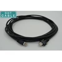 Buy cheap Gige Vision Camera CAT6 Gigabit Ethernet Cable 100Mbps 5.0meter High Speed Cable from wholesalers