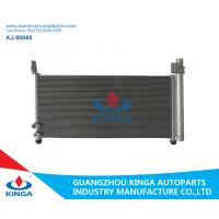 Buy cheap Toyota Condenser for Prius Hybrid 09- with OEM 88460-47170 TANK SIZE 20 * 302 product