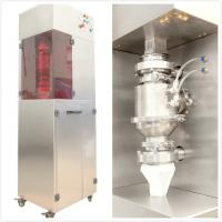 Buy cheap CS3 Capsule Opening And Powder Taking Machine Decapsulator Long Time product