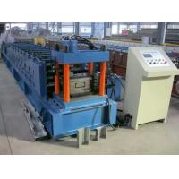 Buy cheap Computer Control C Purlin Roll Forming Machine 11kw Low Noise High Efficiency from wholesalers