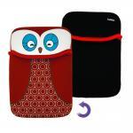 Buy cheap Cute Carton Neoprene Phone Case / NeoSkin Kindle Fire Zip Sleeve from wholesalers