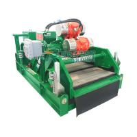 High G Force 3000W Linear Motion Shale Shaker for Oil and Gas Drilling