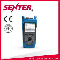 Buy cheap SENTER ST3200 SM OTDR Meter Price 32dB/30dB Test Fiber Optic Cable Tester OTDR from wholesalers