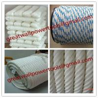 Buy cheap Sales Tow rope,quotation Deenyma Rope,factory Boat rope from wholesalers