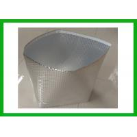 Buy cheap Non Absorbent  Food Cooler Insulated Foil Liners Aluminum Foil Bubble from wholesalers