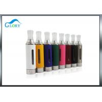 Buy cheap Colorful E cigarette atomizer mt3 replacement coil , compatible ego-twist , ego-k battery from wholesalers