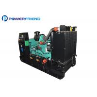 Buy cheap 120kw Cummins Diesel Generators Electronical Governor And Powered By Engine from wholesalers