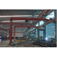 Buy cheap Prefabricated Light Structural Steel Fabrications Construction Building from wholesalers
