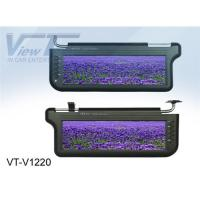 Buy cheap 12.2 inch Car Sunvisor TFT LCD Monitor (VT-V1220) from wholesalers