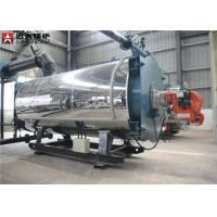 Buy cheap Hot Oil Fluid Gas Fired Thermal Oil Heater Boiler For Industrial from wholesalers