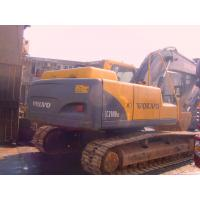 Buy cheap Year 2009 Used Volvo Excavator 21 Ton , EC210BLC Volvo Used Equipment93% UC from wholesalers