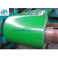 Buy cheap DX51D SGCC Prepainted Galvanized Steel Coil Steel Hot Rolled Coil ASTM AISI DIN GB from wholesalers