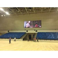 Buy cheap 7.62mm Pixels Led Video Wall Display , Large Led Display Panels Easy To Move from wholesalers