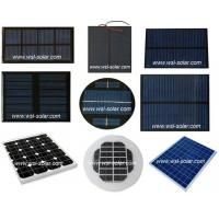 Buy cheap Small solar panel from wholesalers