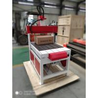 Buy cheap Best CNC Router For Woodworking Engraver For Sale 6012 6090 Router Cutting Machine For Aluminum from wholesalers