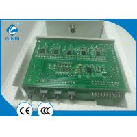 Buy cheap Phase Failure Motor Protection Relay For Refrigeration Units LED Display from wholesalers