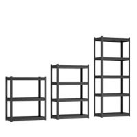 China Jeefly hardware aluminum die casting durable racking/storage racking shelving on sale