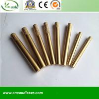 Buy cheap Silver Soldering Ball Head Bit for Granite from wholesalers