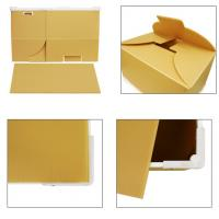 Buy cheap Folding / Collapsible PP Plastic Corrugated Boxes For Moving / Packing / Storage from wholesalers