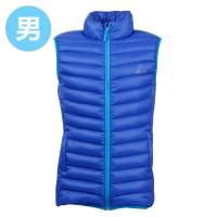 Buy cheap Men's Winter Waistcoat  Winter Down Vests Short Sleeve Down Jacket from wholesalers