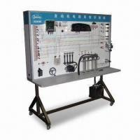 Buy cheap Educational Model, Applies to Engine Fuel Injection System and Maintenance Training Courses from wholesalers