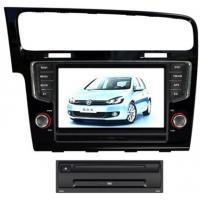 Buy cheap 8 Inch Windows CE 6.0 VW DVD GPS with IGO 8 Radio RDS from wholesalers