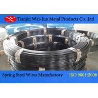 Buy cheap Oil tempered spring steel wire from wholesalers