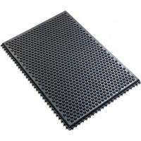 Buy cheap Anti Satigue Floor Mat ESD Rubber Mat Cone Shape Unique Ergonomic Design from wholesalers