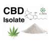 Buy cheap 80 Mesh Natural Food Additives Industrial Hemp CBD Powder from wholesalers