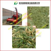 Buy cheap Durable professional ensilling corn machine from wholesalers