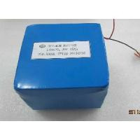 Buy cheap LED Light Battery Li-ion Battery 36V 10AH from wholesalers