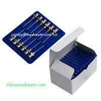 Buy cheap Stainless Steel Reusable Veterinary Needles from wholesalers