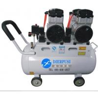 Buy cheap Industrial Portable Electric Air Compressor Machine Fashion Design Easy Operation from wholesalers