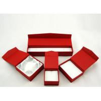 Buy cheap Customize Hot! Magnetic Jewelry Gift Box Factory from wholesalers