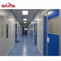 Wind Speed Adjustable Industrial Clean Room Clean Storage Cabinet Avaliable