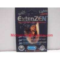Buy cheap Triple Lights Extenzen 1000mg Male Sexual Performance Enhancement Supplement from wholesalers