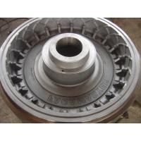 Buy cheap Steel Tire Molds  from wholesalers