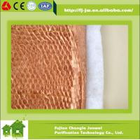 Buy cheap Economical spray booth paper filter, multilayer filter paper with exhuast paper synthetic media product