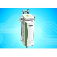 Buy cheap Liposuction Cryolipolysis Slimming Machine , Zeltiq CoolSculpting Machine For Body Slimming from wholesalers