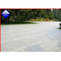 Buy cheap Polypropylene Agriculture Non Woven Fabric Rolls Weed Control Cloth Biodegradable product