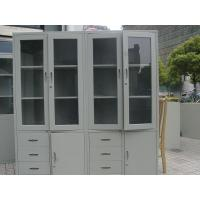 Buy cheap Steel Filing Cabinet for Laboratory/ School/ Office/ Institute use from wholesalers